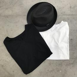 シンプルVネックTシャツ(2color)【クリックポスト対象商品】