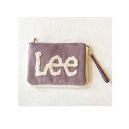 Lee×smirnasli 2wayバッグ