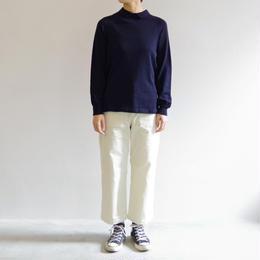 PULETTE / Corduroy Crop Pants