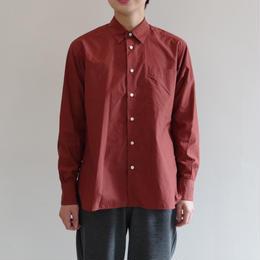 PULETTE / Oversized Shirt