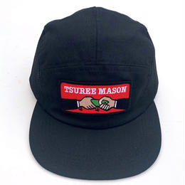 TSUREE MASON CAMPCAP