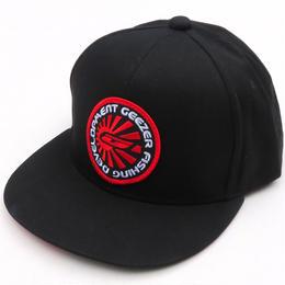 GEEZER CAP