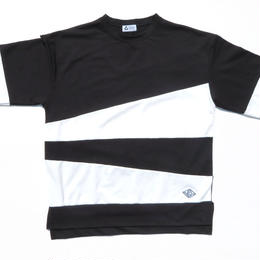 NCW BIG T-Shirt【BLACK】
