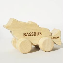 BASSBUS Wood Toy