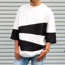 NCW BIG T-Shirt【WHITE】