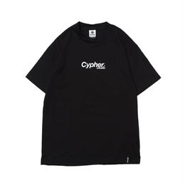 SIGNATURE LOGO TEE BLACK