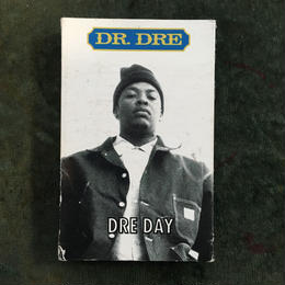 (TAPE) DR.DRE / DRE DAY   <hiphop/RAP>