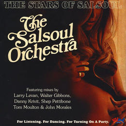 (2LP/ new) SALSOUL ORCHESTRA / STARS OF SALSOUL <soul / boogie >