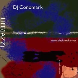 (MIXCD) DJ Conomark / LIFE(JAZZ)    <MIX / jazz / boogie>