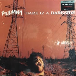 (LP/used) REDMAN / DARE IZ A DARKSIDE   <HIPHOP / RAP>