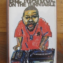 (MIXTAPE) BIZ MARKIE / on the turntable