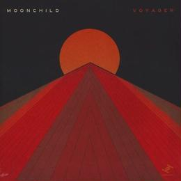 (2LP) Moonchild / Voyager (Suset Red Vinyl Edition)  <Jazz / neo soul>