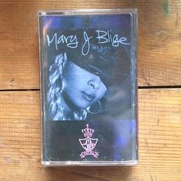 (TAPE/used) MARY J.BLIGE / My Life    <R&B / HIPHOP SOUL / used>