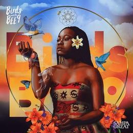 (LP) SAMPA THE GREAT / BIRDS AND THE BEE9   <world / RAP>