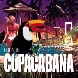 (2MIXCD) Kashi Da Handsome×Macka-Chin / Lounge Copacabana