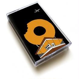 (TAPE) J. Dilla / Donuts Cassette (Cassette Store Day 2014)      <HIPHOP/RAP>