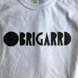 (T-shirts) OBRIGARRD 1st Logo Tee