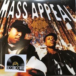 "(7"") GANGSTARR / Mass Appeal - Mass Appeal (Instrumental)    <HIPHOP/RAP>"