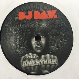 "(7""/ used) ERYKAH BADU / Honey - DJ DAY REMIX  <R&B / HIPHOP>"
