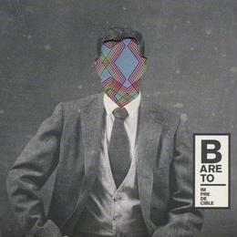 (CD)  BARETO / Impredecible    <PERU / cumbia