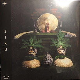 (2LP+CD) Nicola Cruz / Siku  <Nu World / Latin / Exotic>