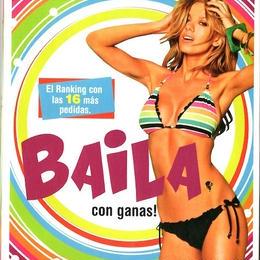 (CD) V.A. / Baila Con Ganas!        <world / cumbia / electronics>