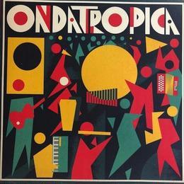(3LP/ used) Ondatrópica / Ondatrópica   <world / latin>