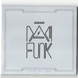 (CD) DAM FUNK / invite the light           <HIPHOP/RAP/BOOGIE>