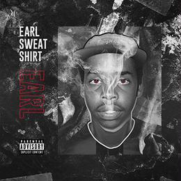 (LP) Earl Sweatshirts / Earl  <HIPHOP / RAP>