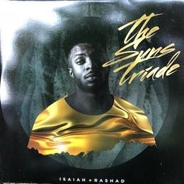(2LP) Isaiah Rashad / The Sun's Tirade   <HIPHOP / RAP>