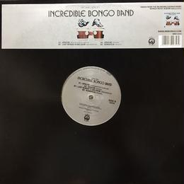 "(12""/ used) INCREDIBLE BONGO BAND / Apache EP   <funk / Boogie>"