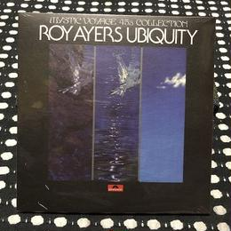 "(7""×2) Roy Ayers / Mystic Voyage  45s Collection <soul / boogie>"
