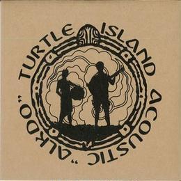 (CD) ALKDO / TURTLE ISLAND Acoustic+Trad