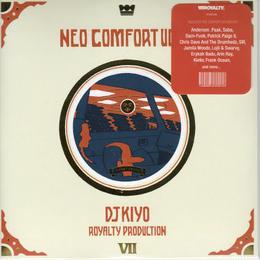 (MIXCD) DJ KIYO / Neo Comfort 7    <hiphop / r&b>