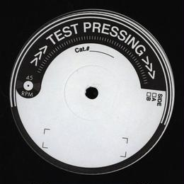 (LP) THE ROOTS / DILLA JOINTS (Promo Only Test Pressing)  <HIPHOP >
