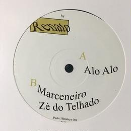 "(12"") Renato / Alo Alo  <house>"