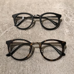 Glasses 0002《Type Bosslynton》