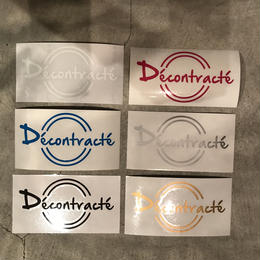 Cutting Sticker Logo