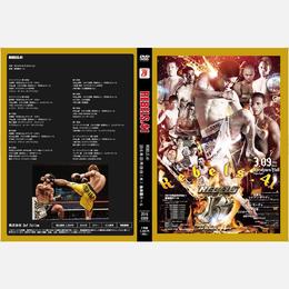 【DVD】REBELS.41 2016.03.09 後楽園ホール