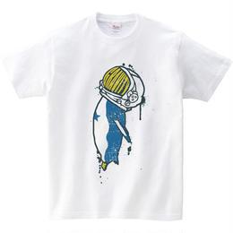 [キッズTシャツ]  Gravity Penguin  2