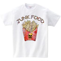 [キッズTシャツ]  French fries