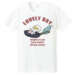 [Tシャツ] Lovely day