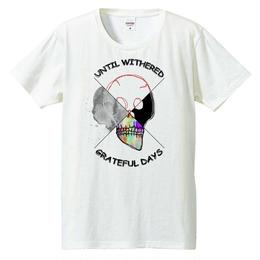 [Tシャツ] 4 Piece Skull