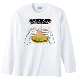 [ロングスリーブTシャツ] appetite 2