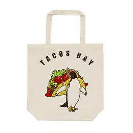 [トートバッグ] tacos day