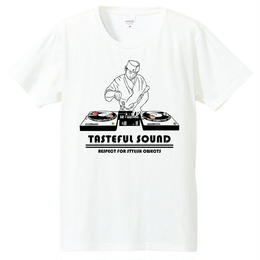 [Tシャツ] tasteful sound