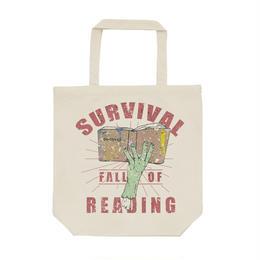 [トートバッグ] Fall of reading