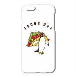 送料無料 [iPhone ケース] tacos day