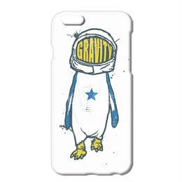 送料無料 [iPhone ケース] Gravity Penguin