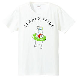 [Tシャツ] summer tribe